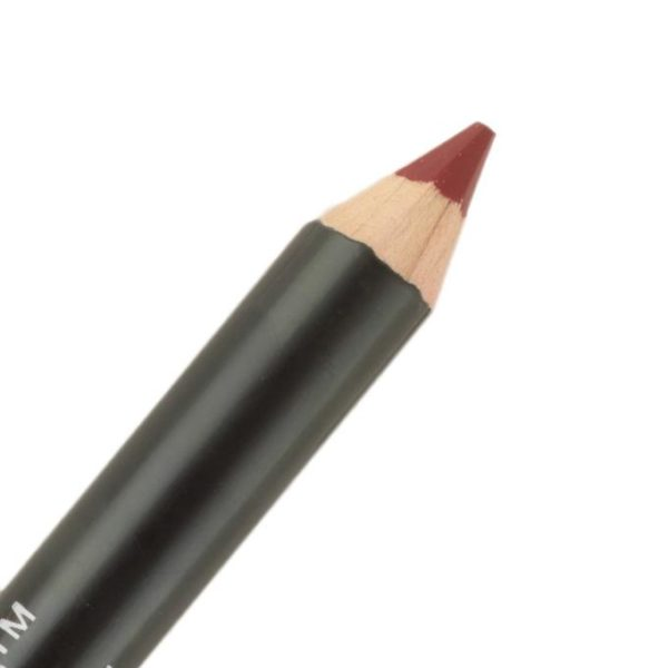 Sophia Asley Jumbo Lip + Eye + Face Express Soft Touch Pencil - 5   Red Plum