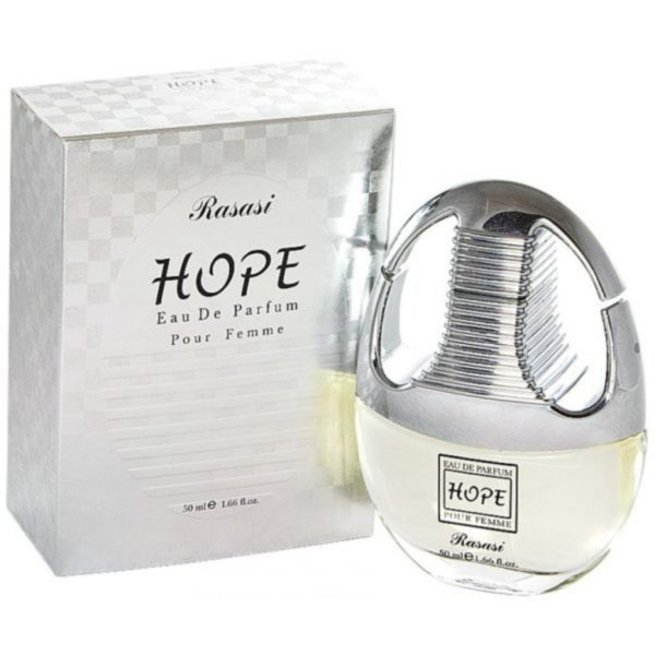 Rasasi Hope EDP Women - 50 Ml