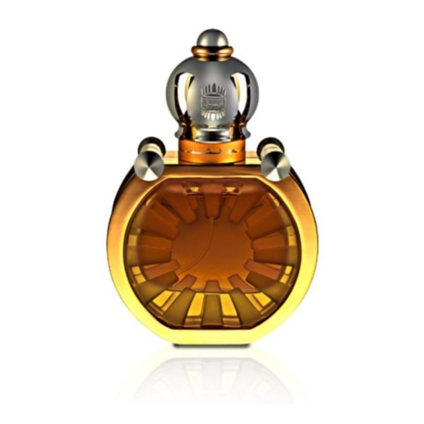 Ajmal Dahn Oudh Al Shams Special Edition Concentrated Oil For Unisex - 30 Ml