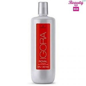 Schwarzkopf Igora Royal Developer 6% - 1000ml