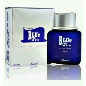 Rasasi Blue Men EDT - 100 Ml