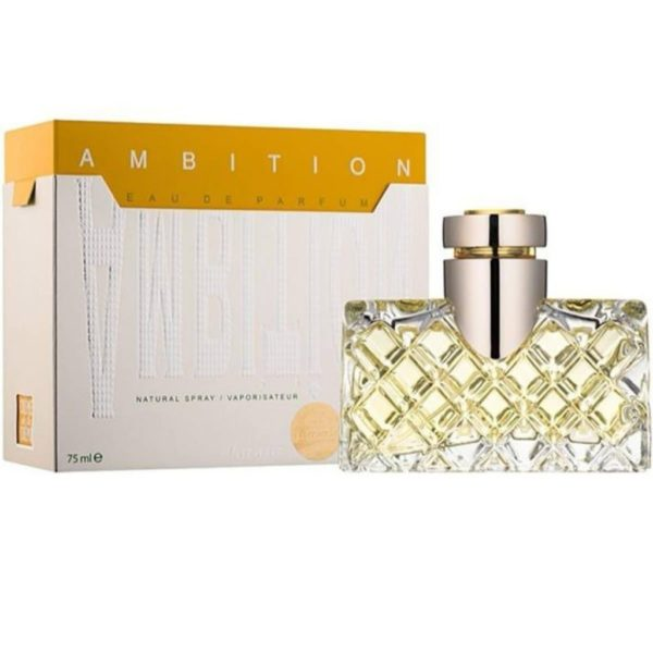 Rasasi Ambition EDP For Women - 75 Ml