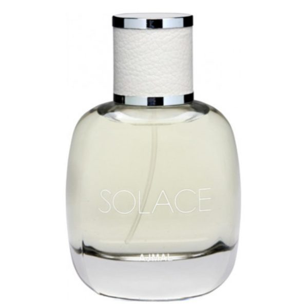Ajmal Solace Perfume For Women - 100 Ml EDP