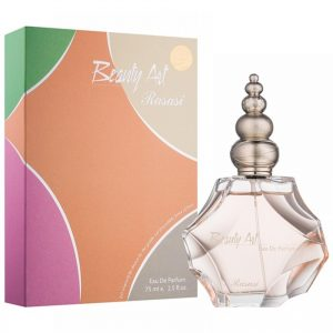 Rasasi Beauty Art EDP Women - 75 Ml
