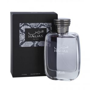 Rasasi Hawas EDP Men - 100 ML