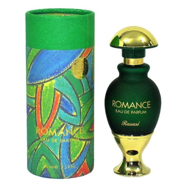 Rasasi Romance Women - 45 Ml (Unboxed)
