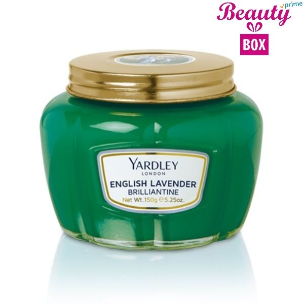 Yardley English Lavender Hair Cream - 80g