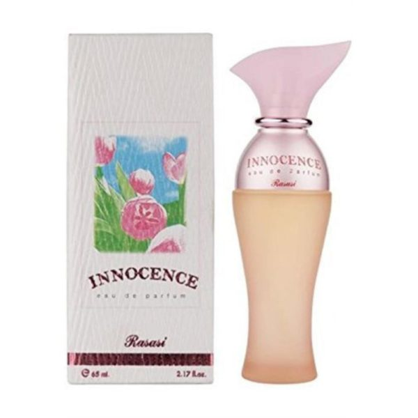 Rasasi Innocence EDP Women - 65 Ml