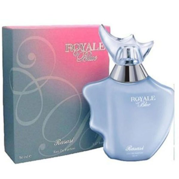 Rasasi Royale Blue EDP Women - 50 ML