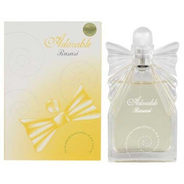 Rasasi Adorable EDP Women - 60 Ml