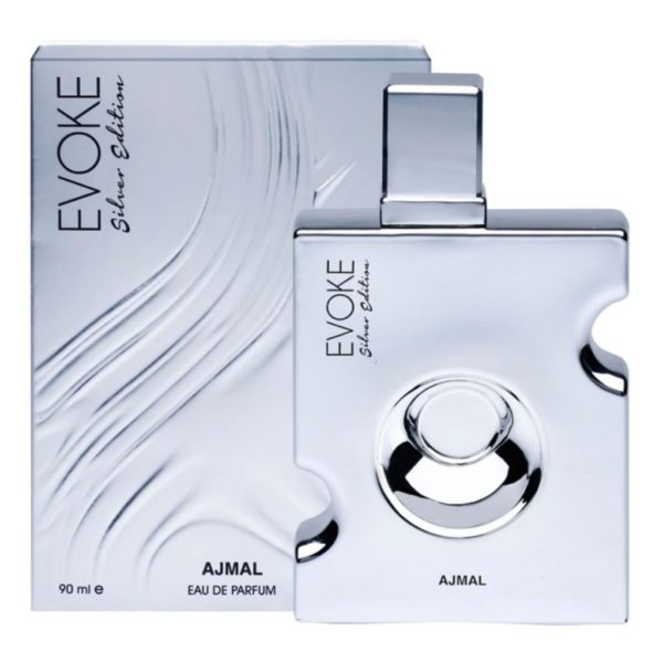 Ajmal Evoke Perfume For Women - 90 Ml Edp