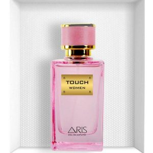 Aris Touch Eau De Parfum For Women - 100Ml