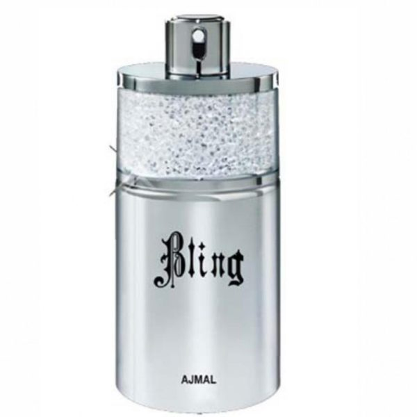 Ajmal Bling Perfume For Women - 75 Ml Edp