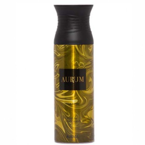 Ajmal Aurum Deodorant Body Spray For Women - 200 Ml