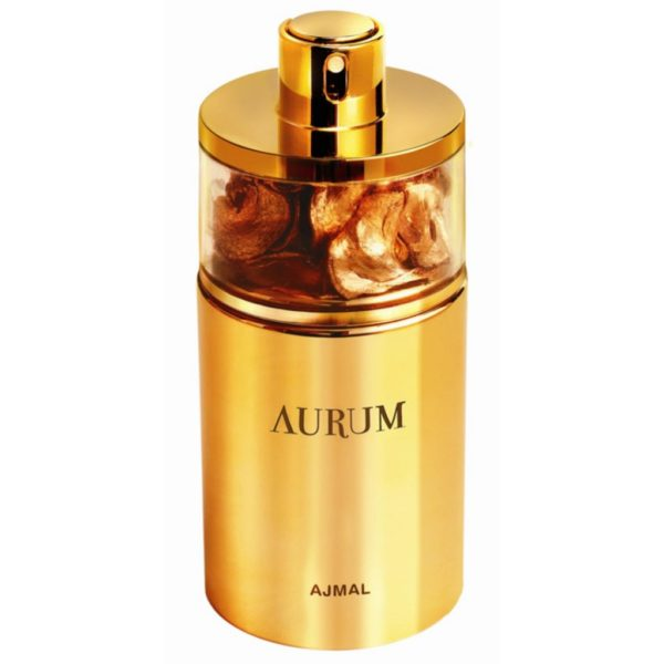 Ajmal Aurum Perfume For Women - 75 Ml Edp