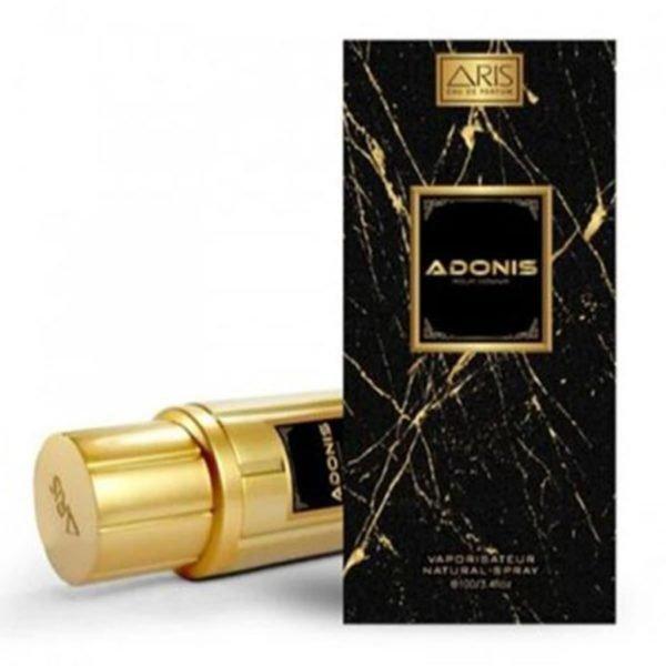 Aris Adonis Eau De Perfume - 100Ml