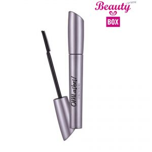 Flormar Lengthening Mascara - Black