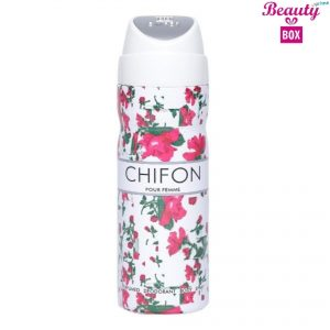 Emper Chifon Deodorant Body Spray For Women - 200Ml
