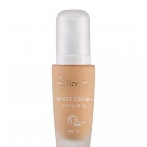 Flormar Perfect Coverage Foundation - 103 Creamy Beige