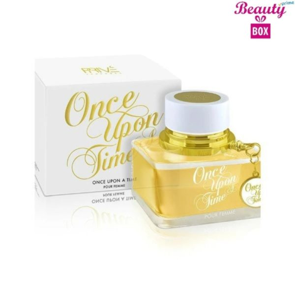 Emper Prive Once Upon Time Femme Perfume -100Ml