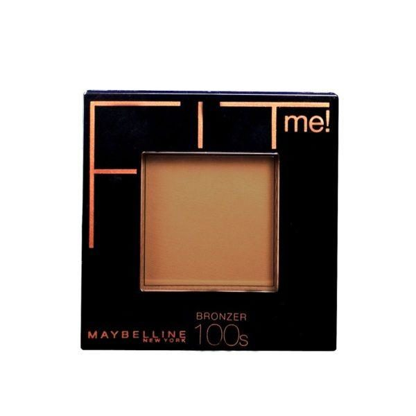 Maybelline Fit Me Bronzer - 100