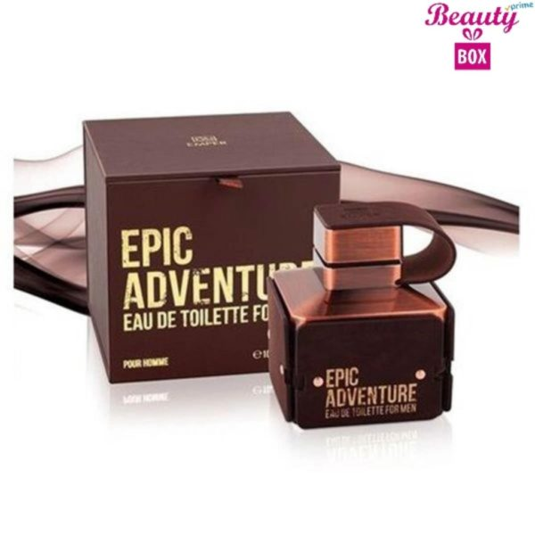 Emper Epic Adventure Men Perfume -100Ml