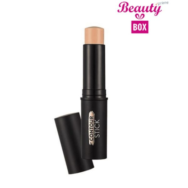 Flormar Stick Contour - 001 Light