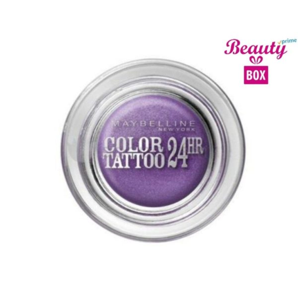 Maybelline Color Tattoo 24 Hour - 16 Endless Purple
