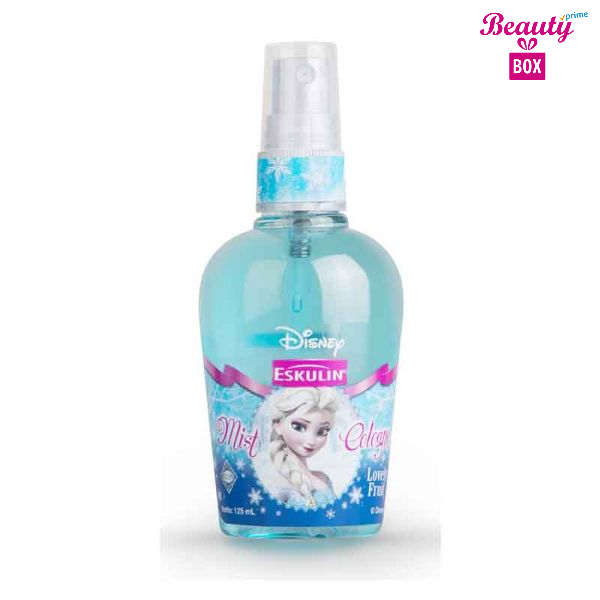 Eskulin Lovely Fruit Spray Mist Cologne - 125 Ml