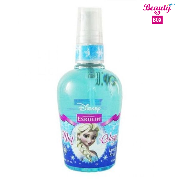 Eskulin Mulan Spray Mist Cologne - 125 Ml