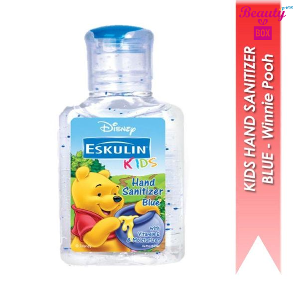 Eskulin Pooh Hand Sanitizer - 50 Ml