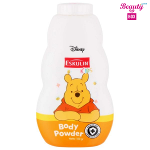 Eskuline Disney Pooh Powder - 150 Grams