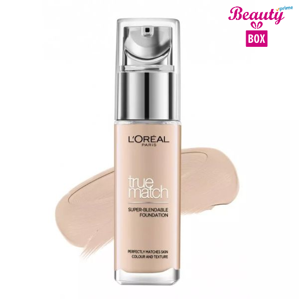 Loreal-True-Match-Super-Blendable-Foundation-1N-Ivory-2 (1)