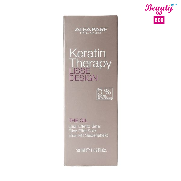Milano Silk Design Keratin Therapy The Oil 50 ml (2) (1)