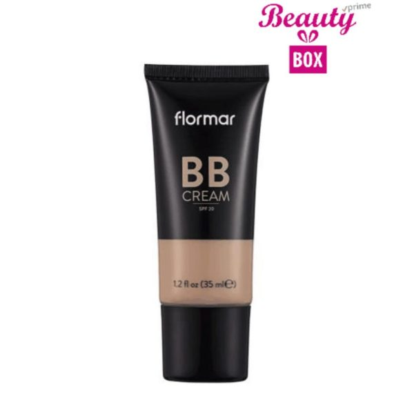 Flormar BB Cream - 001 Fair