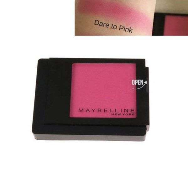 Maybelline Face Studio Blush - Dare To Pink
