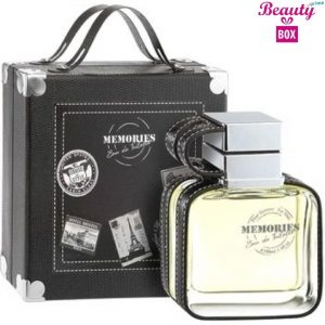 Emper Memories Man Perfume - 100Ml