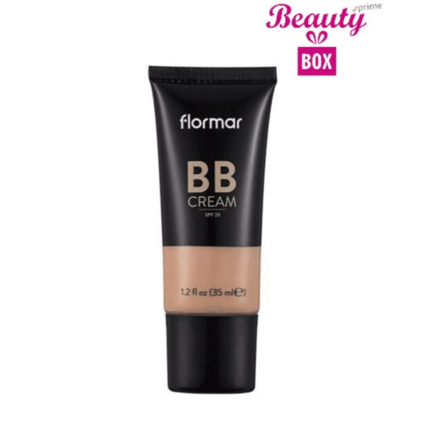 Flormar BB Cream - 002 Fair/Light