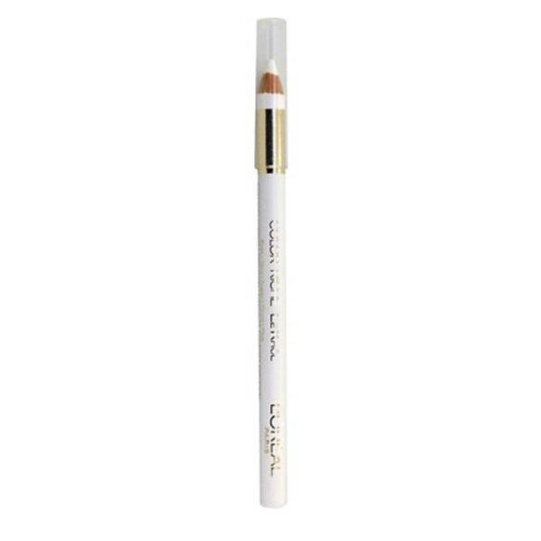 Loreal Colour Riche 120 1 Mm Snow Eyeliner