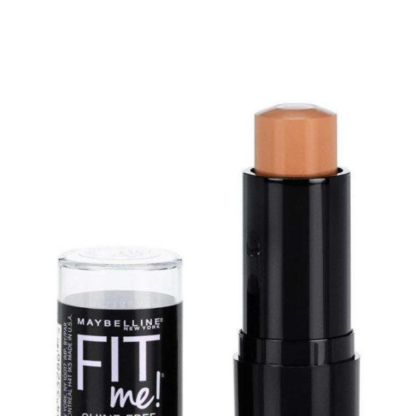 Maybelline Fit Me Shine-Free + Balance Stick Foundation - 235 Pure Beige