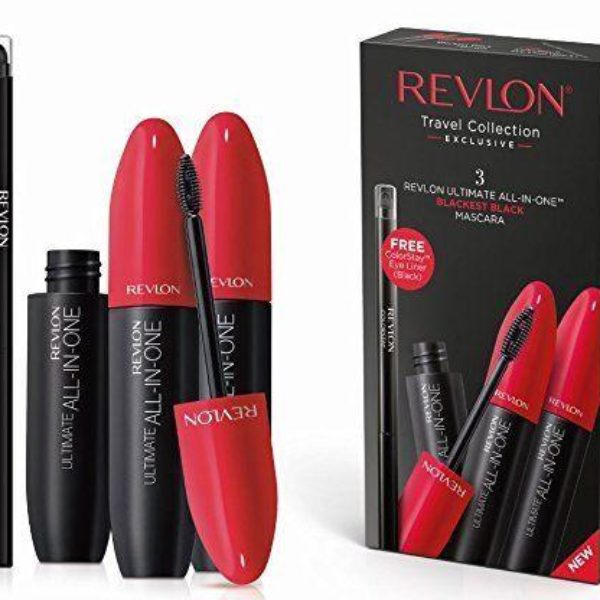 Revlon All In One Mascara Kit