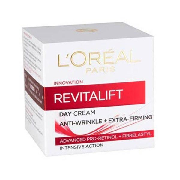 Loreal Revitalift Anti Wrinkle Extra Firming Day Cream