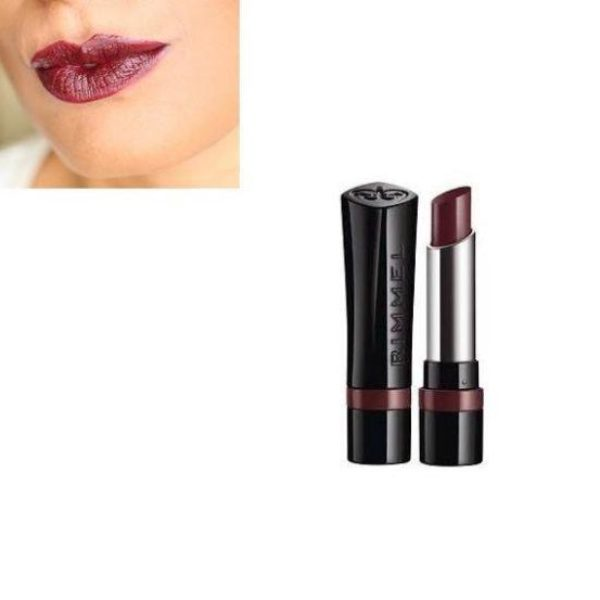 Rimmel The Only One Lipstick - 820 Oh So Wicked