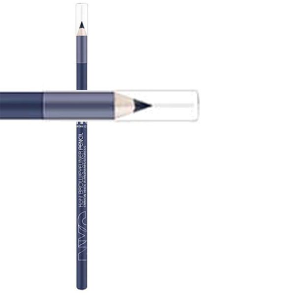 NYC Eyeliner Pencil - In The Navy