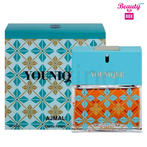 Ajmal Younique Perfume For Women – 50 Ml EDP