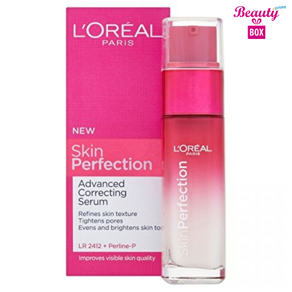 L'Oreal Paris Skin Perfection Cream-1