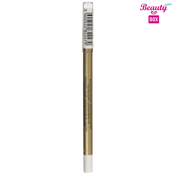 L'Oreal Paris Color Riche Lipliner Magique- 001 Transparent-2