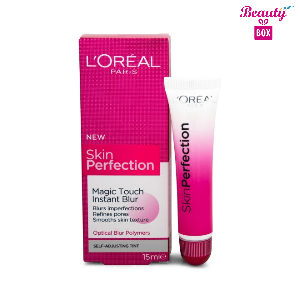 L'oréal Paris Skin Perfection Magic Touch Instant Blur-2
