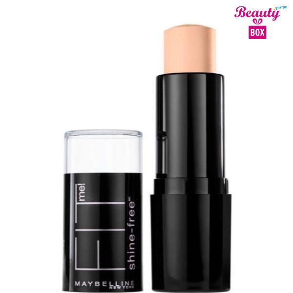 Maybelline Fit Me Anti Shine Stick - 120 Classic Ivory-32