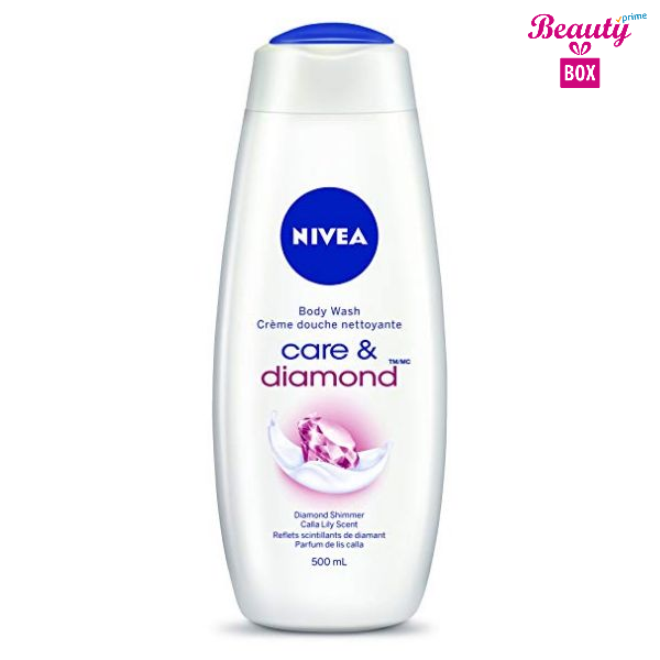 Nivea Care And Diamond
